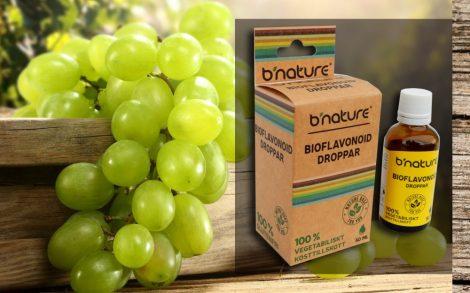 Bioflavonoid (droppar)