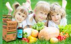 Multivitamin Kids Droppar