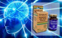 Magnesium-Zink-Selen kapsel